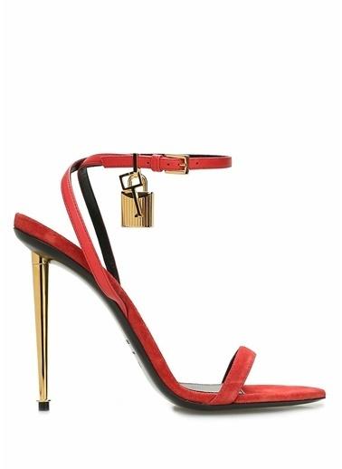 Tom Ford Sandalet Mercan